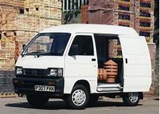 2004 Daihatsu Hijet Review Top Speed