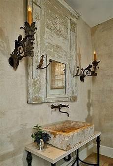 accessori bagno rustici bagno in stile rustico lavandino in pietra bagno bagni