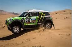 Dakar 2015 Sport M 233 Canique Fr
