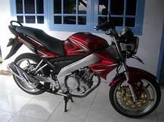 Modifikasi Vixion 2011 modifikasi motor modifikasi minimalis yamaha vixion 2009