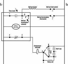 Refrigeration Wiring Diagrams Refrigeration