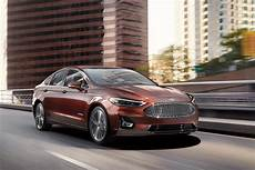 2020 ford fusion hybrid review trims specs and price