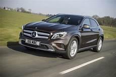 Mercedes Gla 200 Cdi Review Auto Express