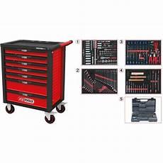 ks tools 826 7515 racingline werkstattwagen 515tlg