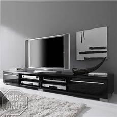 lowboard schwarz hochglanz tv board quot beta quot lowboard schwarz echt hochglanz neu ebay
