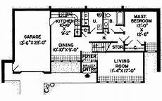 berm house plans awesome berm home floor plans 24 pictures home plans