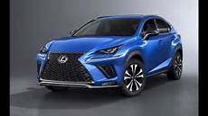 2019 lexus rx 350 and rx 450h redesign luxury features