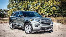 2020 ford explorer hybrid electrified for hauls