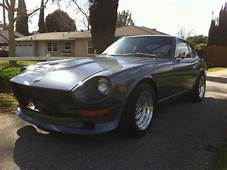 1971 Datsun 240Z With Rebello Racing 30 Stroker  Classic