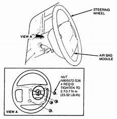 airbag deployment 2001 toyota 4runner parking system 1998 toyota truck 4 runner 4wd 3 4l efi dohc 6cyl repair guides air bag supplemental