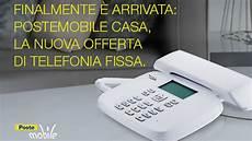 tariffe telefoniche casa postemobile casa per chi vuole la linea fissa le