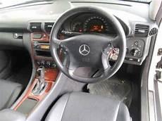 2004 mercedes c class c180 classic automatic