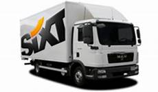 Transporter Mieten Sixt Lkw Vermietung M 252 Nchen