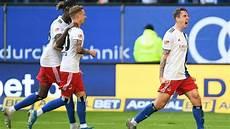 2 Bundesliga Hamburg Gelingt Machtdemonstration Gegen