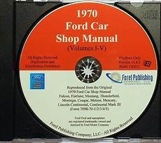 free online auto service manuals 1988 lincoln continental security system 1970 ford thunderbird country squire lincoln continental mark iii shop manual cd ebay