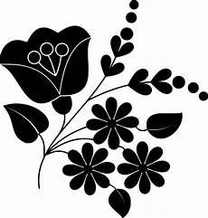 svg gt folk traditional hungarian floral free svg image