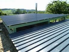 Carport Aus Holz Planen Bauen Montagebaus 228 Tze Vom