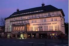 Niedersachsischer Hof Goslar Germany Hotel Reviews