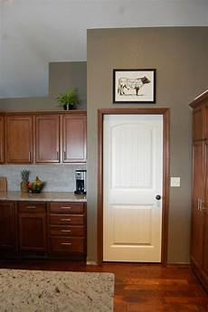 mocha accent paint color behr mocha accent another view of the quot before quot home renovations in 2019 kitchen wall