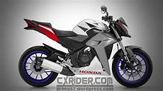 Modif Cbr K45 by Konsep Modifikasi Honda Cbr150r K45 Half Fairing Edition