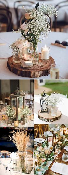 32 rustic wedding decoration ideas to inspire your big day oh best day ever