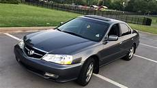 2003 acura tl 3 2 quarter million miles owner review test