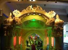 vaishnavsai ganpati decoration 2012 ganesh utsav decoration 2009 vidoemo emotional video unity