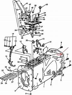 ford tractor 6610 alternator wiring diagram ford 6600 tractor wiring diagram free wiring diagram database