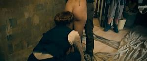 The unspeakable sex scene