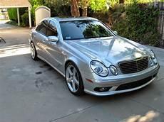 Mercedes W211 E55 Amg Benztuning