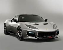 Lotus Evora 400 Supercar Merges High Performance With