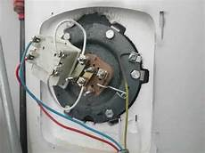 température chauffe eau modif r 233 glage thermostat ballon ecs