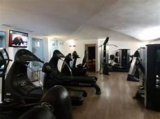 Salle De Fitness Au Top Photo De Hotel Spa Restaurant