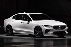 New 2019 Volvo S60 by 2019 Volvo S60 Debuts 2019 Mazda Mx 5 Miata Updates 2019