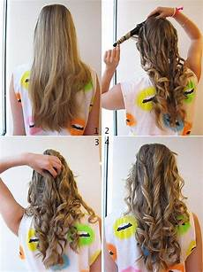 How To Make Curly Hair