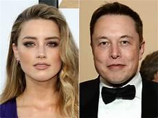 elon musk heard heard reportedly dating billionaire elon musk