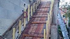 ferraille a beton escalier beton
