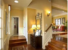 Traditional Home With Sunken Entryway   HGTV