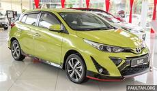 2019 toyota yaris 1 5g displayed in pj rm84 888 est