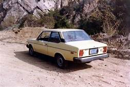 1976 Fiat 131  Information And Photos MOMENTcar
