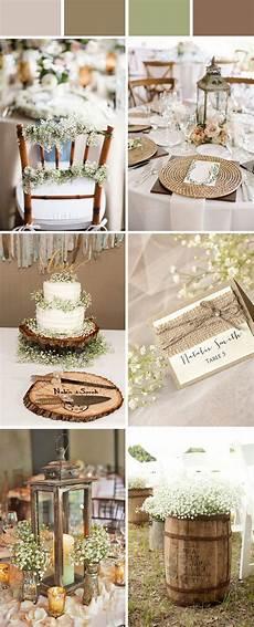 Rustic Weddings Ideas