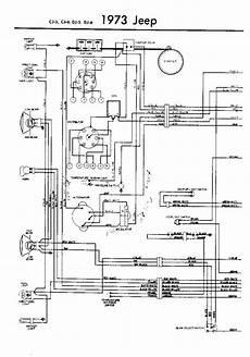 1979 Cj5 Wiring Diagram Wiring Diagram
