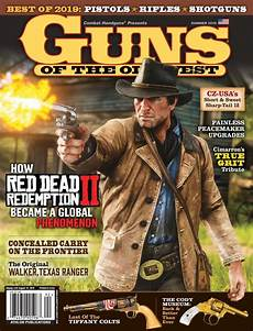 guns of the old west magazine discountmags com