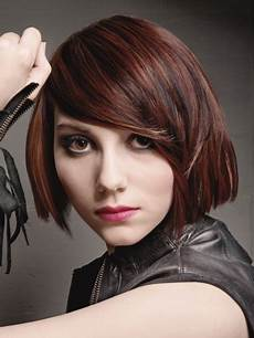 trendy and exciting big city hairstyles
