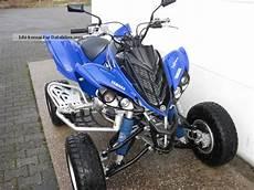 2012 Yamaha Yfm 700 R