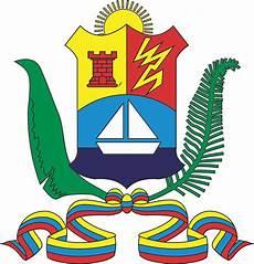 simbolos naturales del zulia para colorear s 237 mbolos patrios del estado zulia