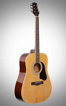 Silvertone Sd3000 Acoustic Guitar Package