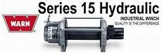 series 15 hydraulic winch warn industries inc russian page welcome to warn industries inc