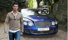 Cristiano Ronaldo Cars Collection 19 Cars Owned By