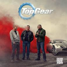 Top Gear Season 24 Premiere Moved To A New